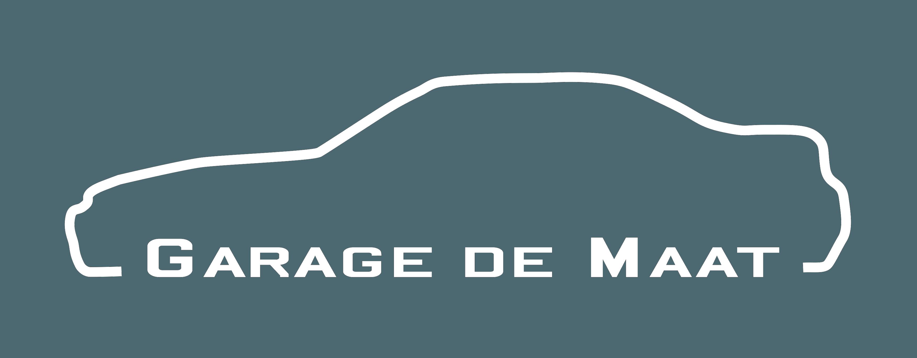 Garage de Maat